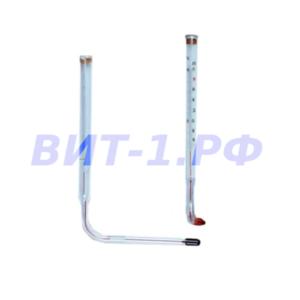 ИТР (+25…+40)°С Индикатор температурного режима для инкубаторов угловой, ц.д.0,2°С