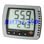 Термогигрометр электронный testo 608-H1