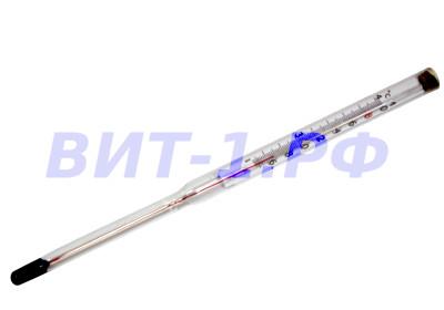 ИТР-1 (+25…+40)°С Индикатор температурного режима для инкубаторов