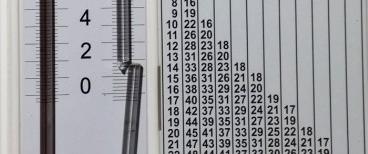 Сведения об утилизации гигрометров психрометрических типа ВИТ-1, ВИТ-2, ВИТ-3